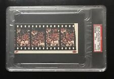 PSA 10  1983 - 1985 MICHAEL JORDAN NIKE POSTER CARD TRUE ROOKIE 1/1 Before 1986