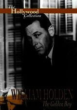 Hollywood Collection: William Holden - The Golden Boy (2010, REGION 1 DVD New)