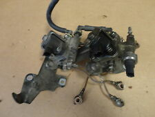 Engine Oil Metering Pump Mazda RX8 2009-2011