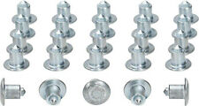 Nokian Suomi Carbide Tipped  Replacement Bicycle Tire Steel Studs: Bag of 25 !!