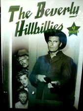 The Beverly Hillbillies (DVD) 4 Great Episodes WORLDWIDE SHIP AVAIL!