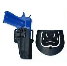Tactical Quick Holster Right Hand Paddle w/Belt Holster vp For Pistol Colt 1911