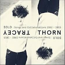 TRACEY THORN - SOLO: SONGS AND COLLABORATIONS 1982-2015 2 CD NEU
