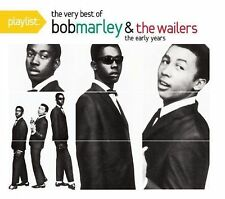 Playlist: The Best of Bob Marley & The Wailers: The Ear