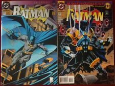 Batman (1993) #500 & 501 - Comic Books - Anniversary Issue & More - DC Comics