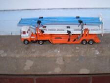CORGI TOYS SCAMMELL HANDYMAN CAR TRANSPORTER TRIPLE DECKER NEW RAMP SEE PHOTOS