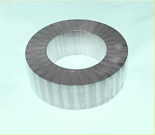 Toroidal laminated core for AC power transformer 600VA -wind your own