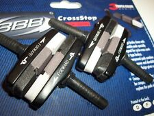 BBB CrossStop Cantilever Cartridge Brake-Pad Set, BBS-11T