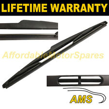"FOR NISSAN TIIDA TILDA MK1 2008-2011 14"" 350MM REAR BACK WINDSCREEN WIPER BLADE"