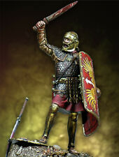 Romeo Models 54mm ROMAN LEGIONARY Second Dacian War 105 A.D.