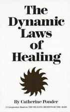 Dynamic Laws of Healing by Catherine Ponder