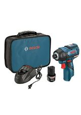 Bosch PS42-02 12V Max EC Brushless Cordless Impact Driver Kit NEW Tool