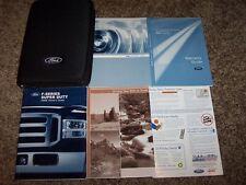 2006 Ford F-250 Owner Operator Manual XL XLT Lariat V8 V10 5.4L 6.0L 6.8L Diesel