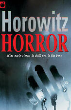 Horowitz Horror: v. 2 (Black Apples),GOOD Book