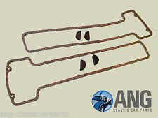 TRIUMPH STAG CAMSHAFT COVER GASKETS & CYLINDER HEAD END PLUGS KIT