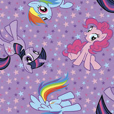 Springs Licensed Prints Hasbro My Little Pony 47002 BTY Cotton Fabric