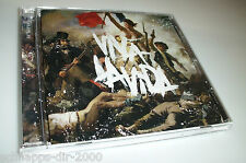 COLDPLAY VIVA LA VIDA CD MIT LIFE IN TECHNICOLOR - LOST - LOVERS IN JAPAN - 42