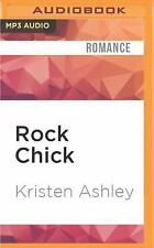 Rock Chick: Rock Chick by Kristen Ashley (2016, MP3 CD, Unabridged)