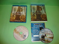 Where the Wild Things Are (Blu-ray Disc, 2010)