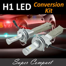 H1 LED Headlight Kit -CREE Car Headlamp Bulb 12v24v Super Bright White R6 Series