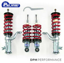 PROSPORT COILOVER SUSPENSION KIT - Honda Civic Mk7 EP1 EP2 EP3 (2000-05) 150127