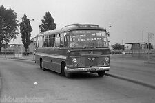 Delaine, Bourne No.66 Peterborough Bus Photo