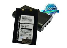 3.7V battery for Casio DT-X5M10E, DT-X10, DT-X5, 1UF103450, 21-52319-01 Li-ion