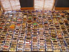 HUGE Hot wheels lot of over 350 1:64 scale diecast cars! 1990's to early 2000's