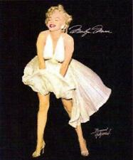 MARILYN MONROE Hollywood Star Legend Seven Year Itch 79 x 95 QUEEN SIZE BLANKET