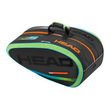 COVER HEAD Radical Monstercombi Borsa Tennis Ltd Edition, ideale anche per i viaggi Padel
