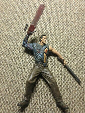 "ASH Army of Darkness Movie Maniacs 18"" Talking Figure"