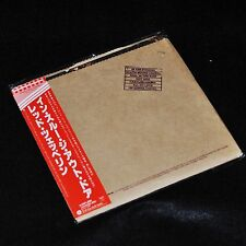 Led Zeppelin ‎In Through The Out Door JAPAN MINI LP Papersleeve Replica Cover
