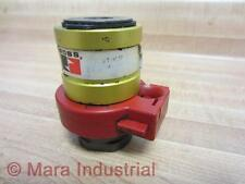 "Ross 911K77 Sleeve Valve 1/4"" - Used"