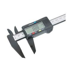 150mm 6Inch Electronic Digitaler Messschieber Digitale Schieblehre Measurement