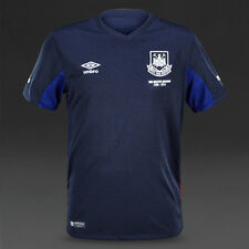 Official West Ham United 3rd Jersey Football Shirt 2015-16 Boleyn Ground XLB