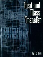 Heat and Mass Transfer-ExLibrary