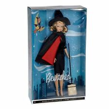 Barbie 1960's Tv Complete set I dream of Jeannie Bewitched Beverly Hillbillies