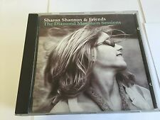 Sharon Shannon & Friends: The Diamond Mountain Sessions : The Grapevine CD