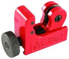 Mini Brake Pipe & Tube Cutter 3mm -22mm Copper Vinyl Brass Tube NEW BAGGED