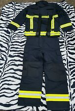Geniune firefighter uniforms