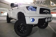 2007-13 Toyota Tundra Oracle SMD LED White Halo Headlight Light Kit