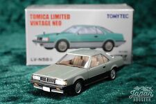 [TOMICA LIMITED VINTAGE NEO LV-N58b 1/64] TOYOTA CORONA 1800 EX SALOON 1982 GN