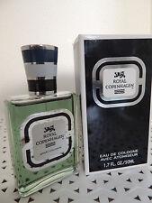 Royal Copenhagen Spray Cologne Men 1.7 oz EDC New In Box