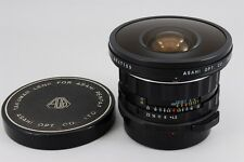 eb-19 【Excellent】 SMC PENTAX FISH EYE 35mm 4.5 Lens for 67 6x7 From Japan