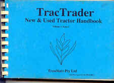 TracTrader New & Used Tractor Handbook Volume 3 issue 2