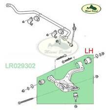 LAND ROVER FRONT LOWER CONTROL ARM ASSY LH RANGE SPORT 10-13 LR029302 ALLMAKES