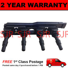 FOR VAUXHALL OPEL CORSA C ASTRA VECTRA B C ZAFIRA SIGNUM 1.8 IGNITION COIL PACK