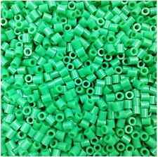 1000pcs Candy Color 5mm Plastic Hama Perler Beads For Educate Kids Child Gift
