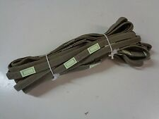 NEW LOT OF 20 G.I. HELMET MULTICAM CAT EYE BAND WITH LUMINOUS TAPE