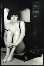 Photo Jean François Jonvelle Tirage Original Vers 1980